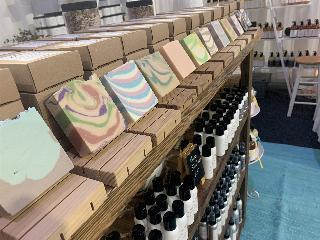 Heaven Scent Soap Company LLC