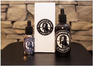 Magnanimous Beard  Products