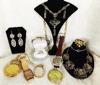 Teravintage Antique Jewelry And Silver