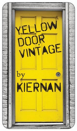 Yellow Door Vintage