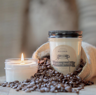 Modern Forestry Soy Candles