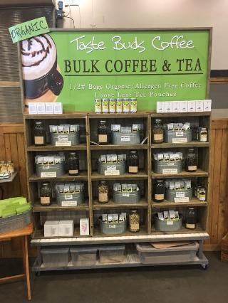 Taste Buds Coffee