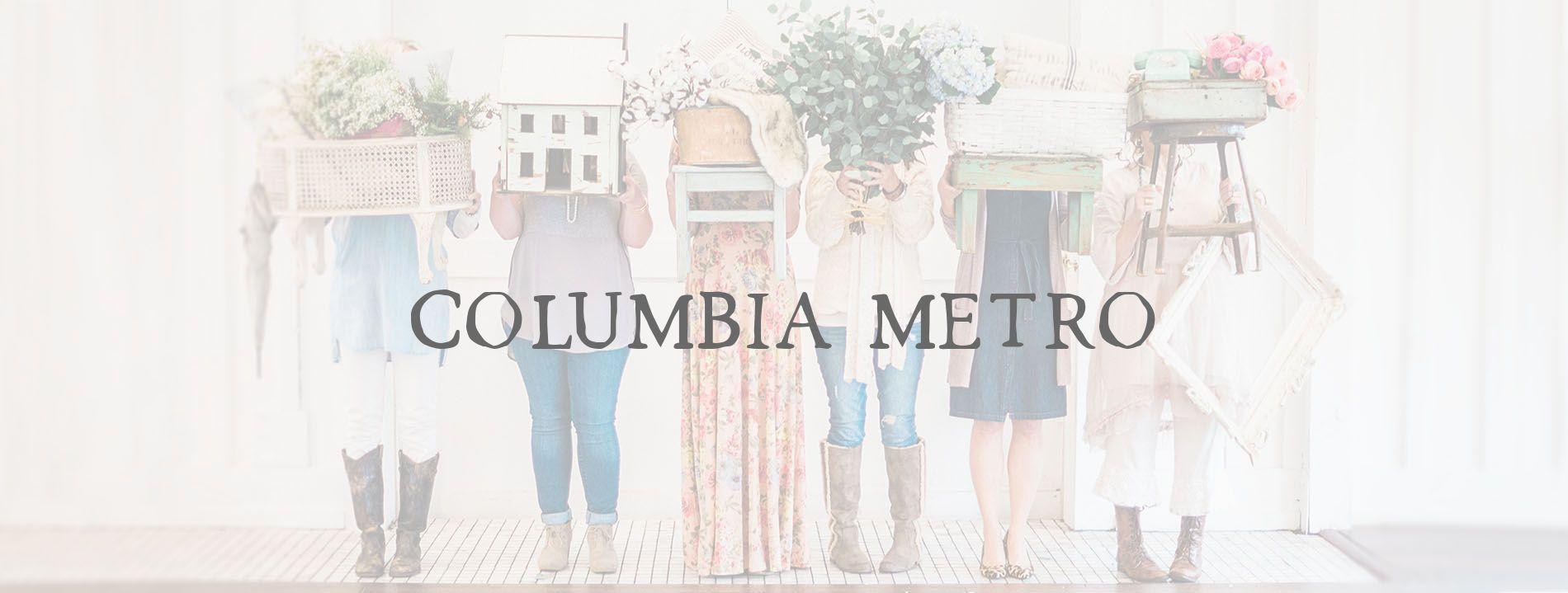 Columbia Metro
