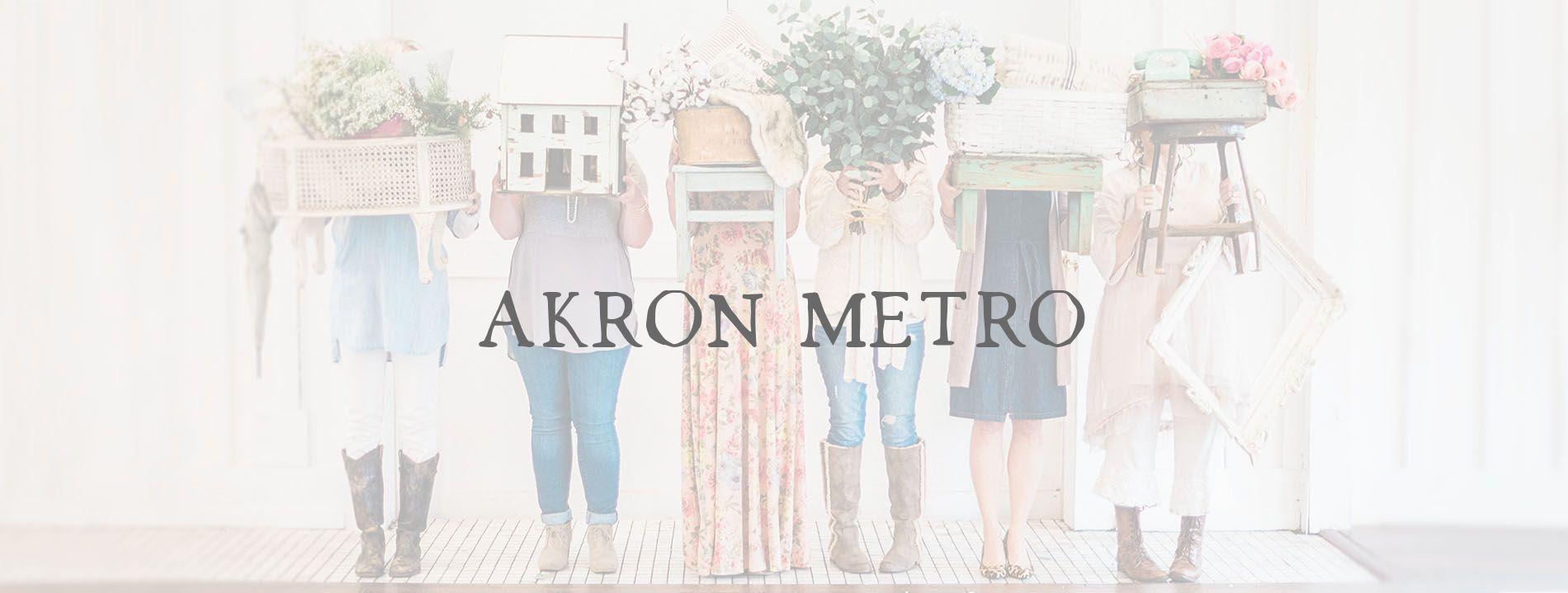 Akron Metro