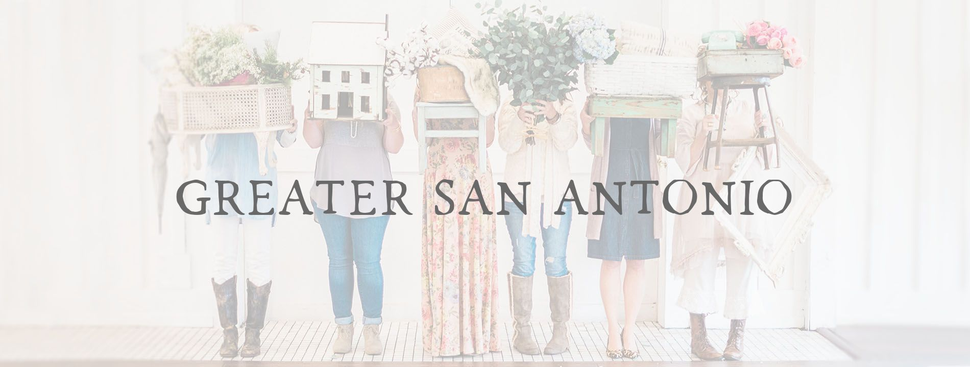 Greater San Antonio