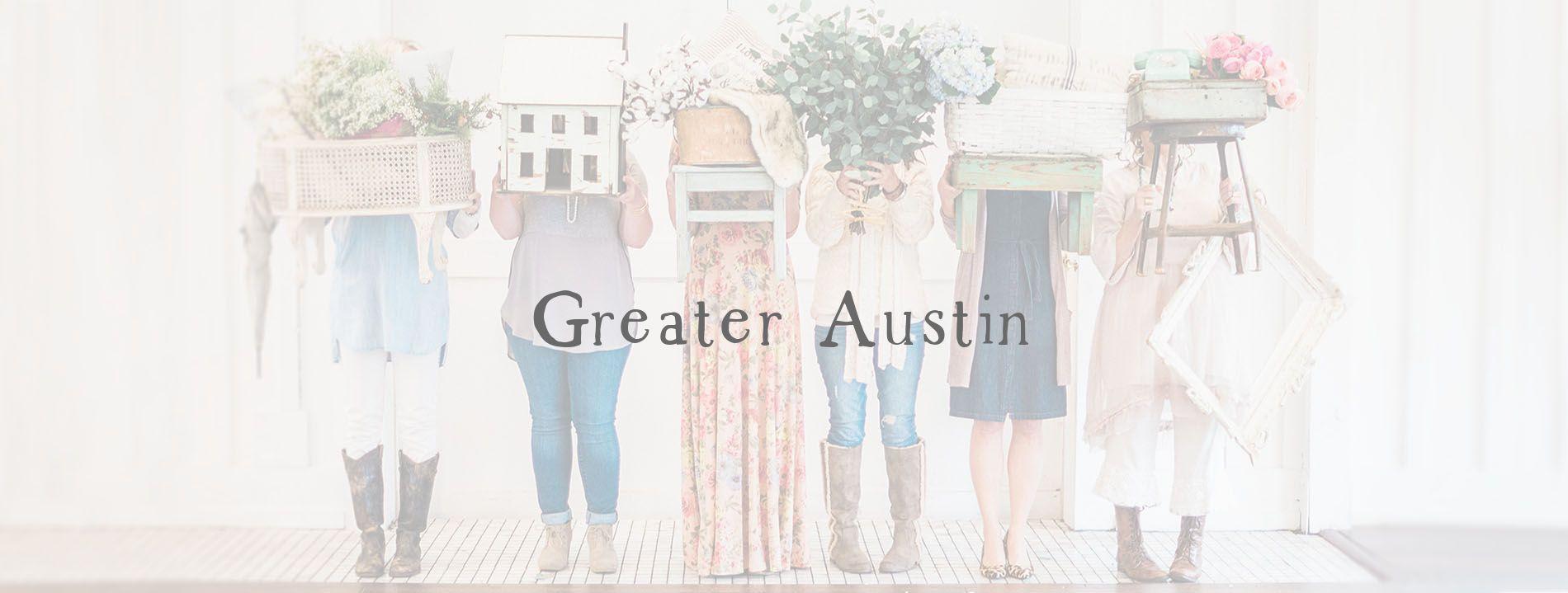 Greater Austin