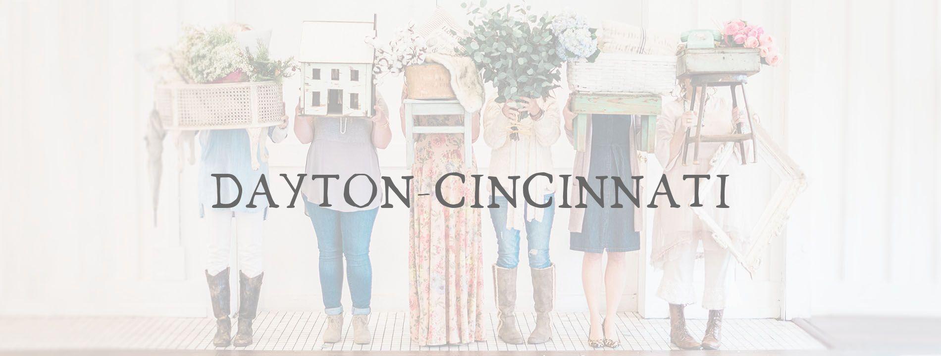Dayton-Cincinnati