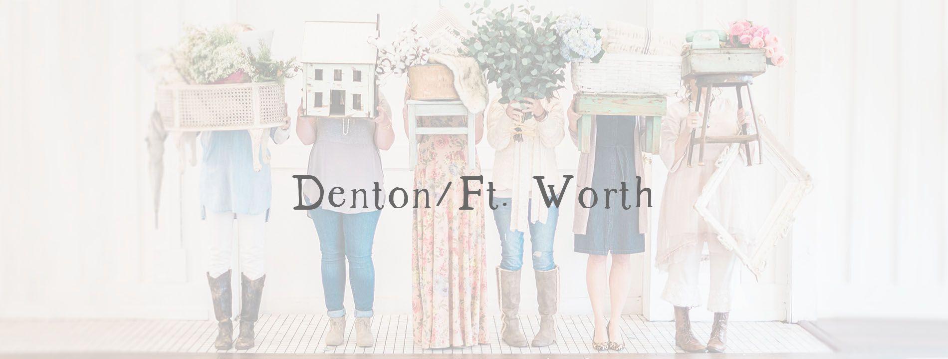 Denton/Ft. Worth