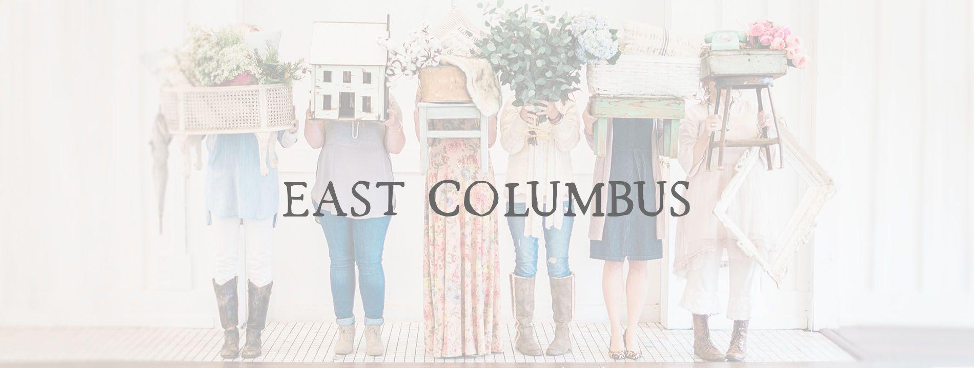 East Columbus