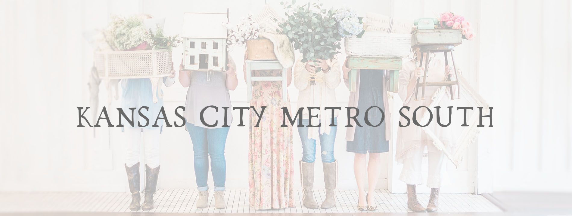 Kansas City Metro South