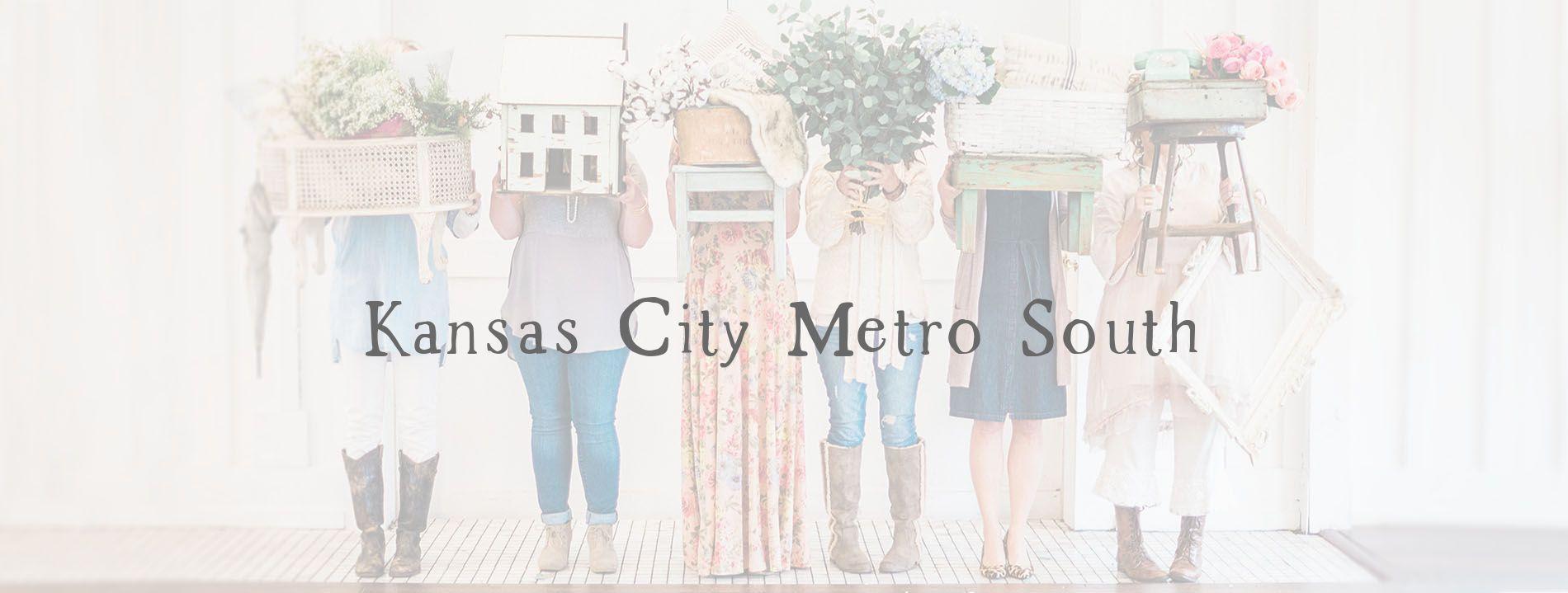 Kansas City Metro South