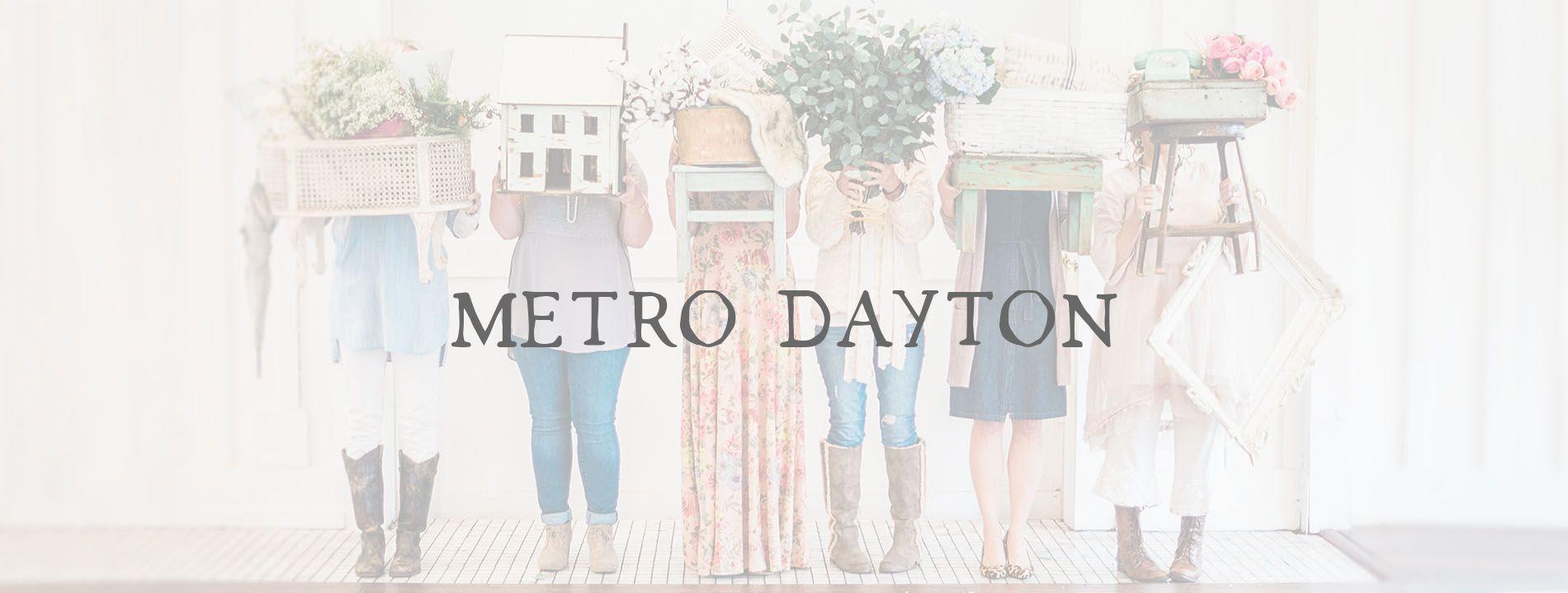 Metro Dayton