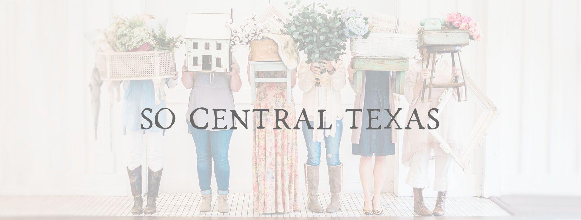 So Central Texas