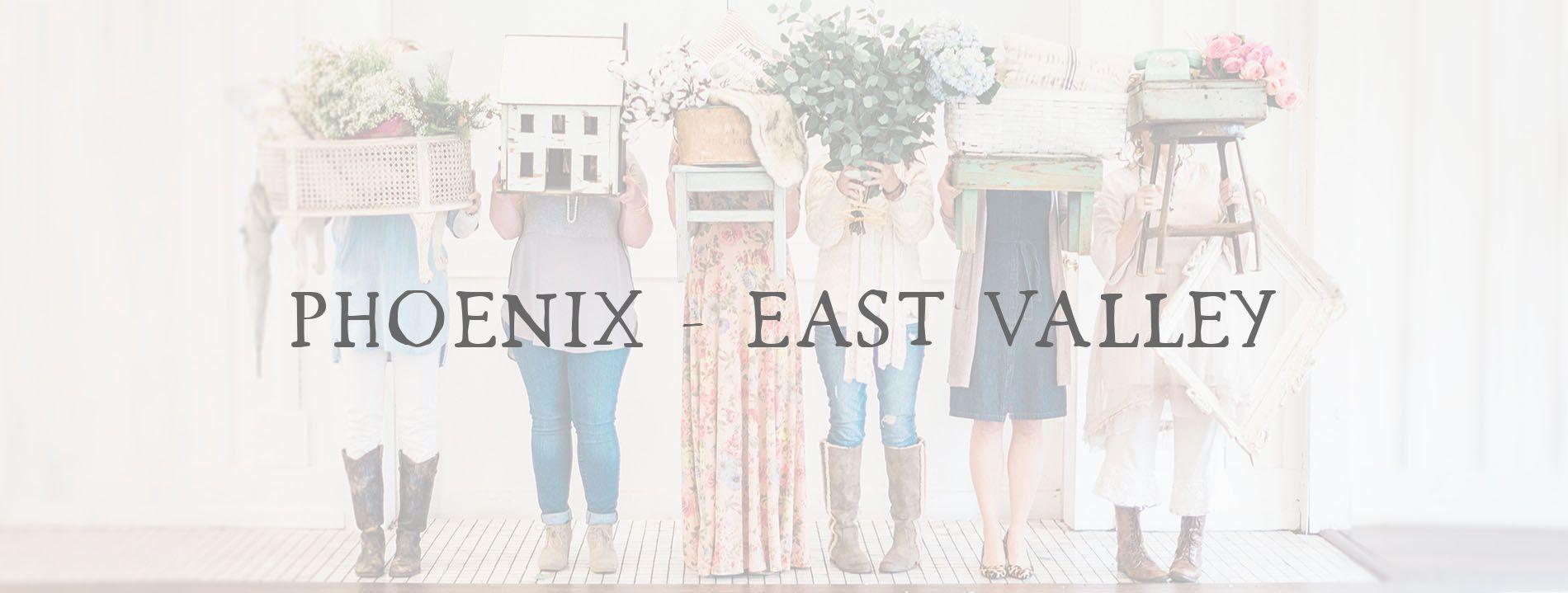 Phoenix - East Valley