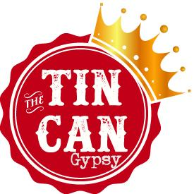 The Tin Can Gypsy