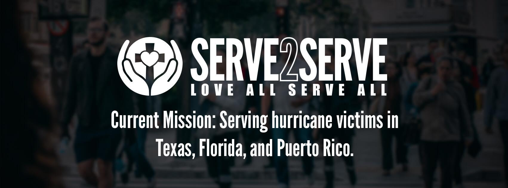 Serve 2 Serve Ministries