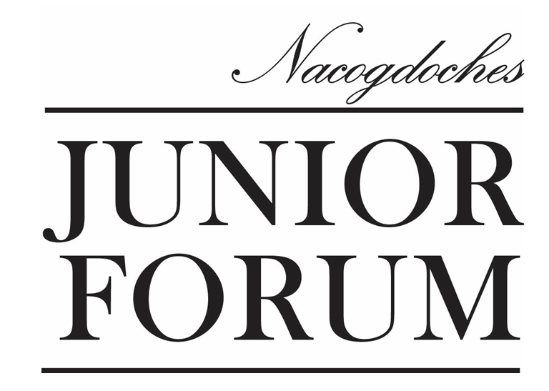 Nacogdoches Junior Forum