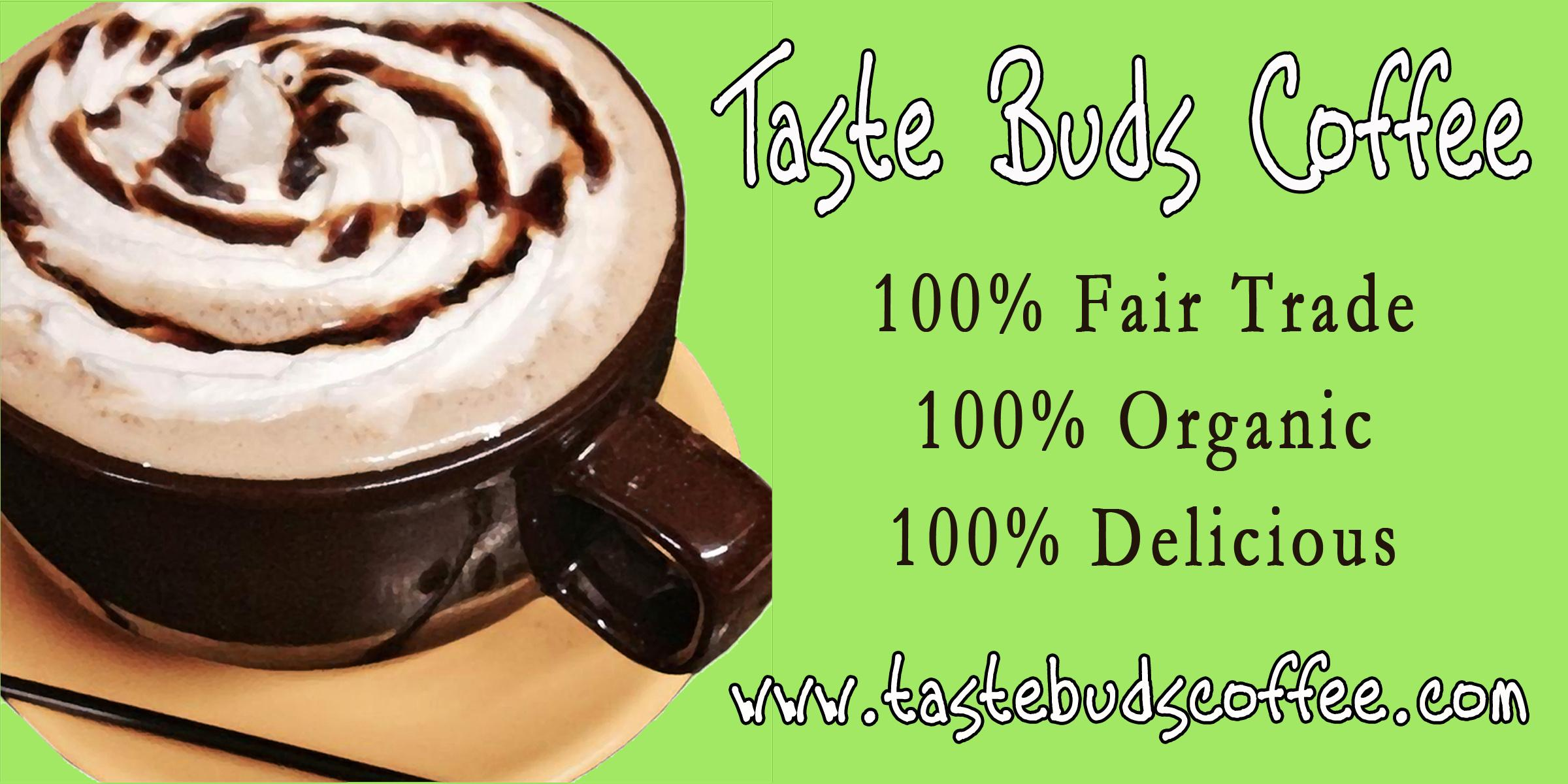 Taste Buds Coffee