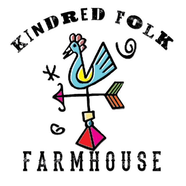 Kindred Folk Farmhouse