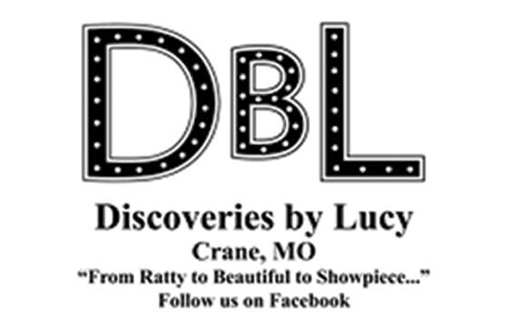 Discoveries by Lucy