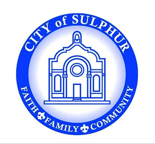 The City of Sulphur