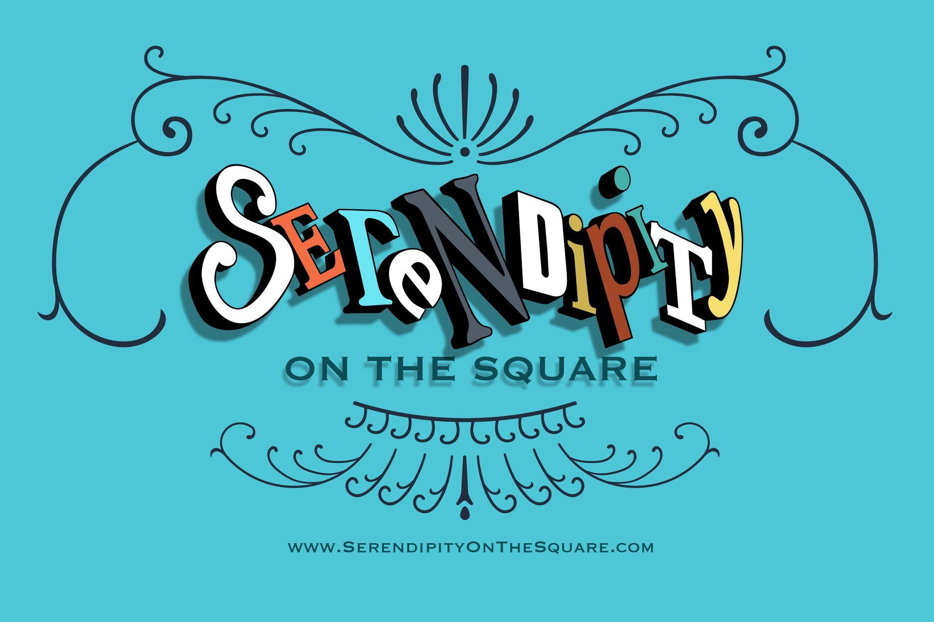 Serendipity on the Square