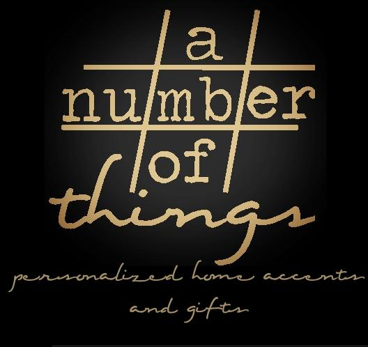 A Number of Things