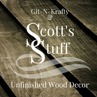 Git N Krafty/Scotts Stuff