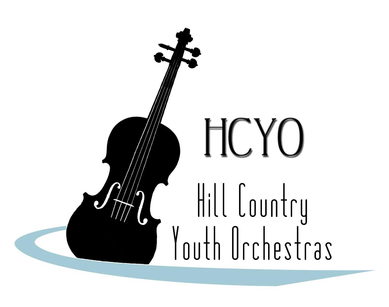 Hill Country Youth Orchestras