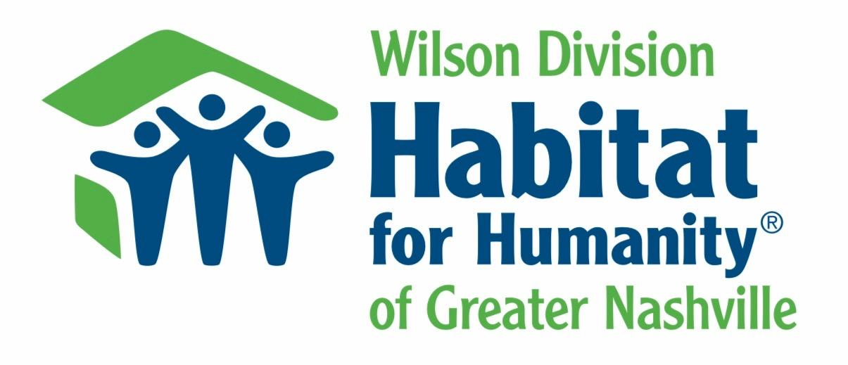 Habitat for Humanity of Greater Nashville - Wilson Division