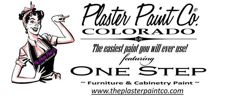 Plaster Paint Colorado