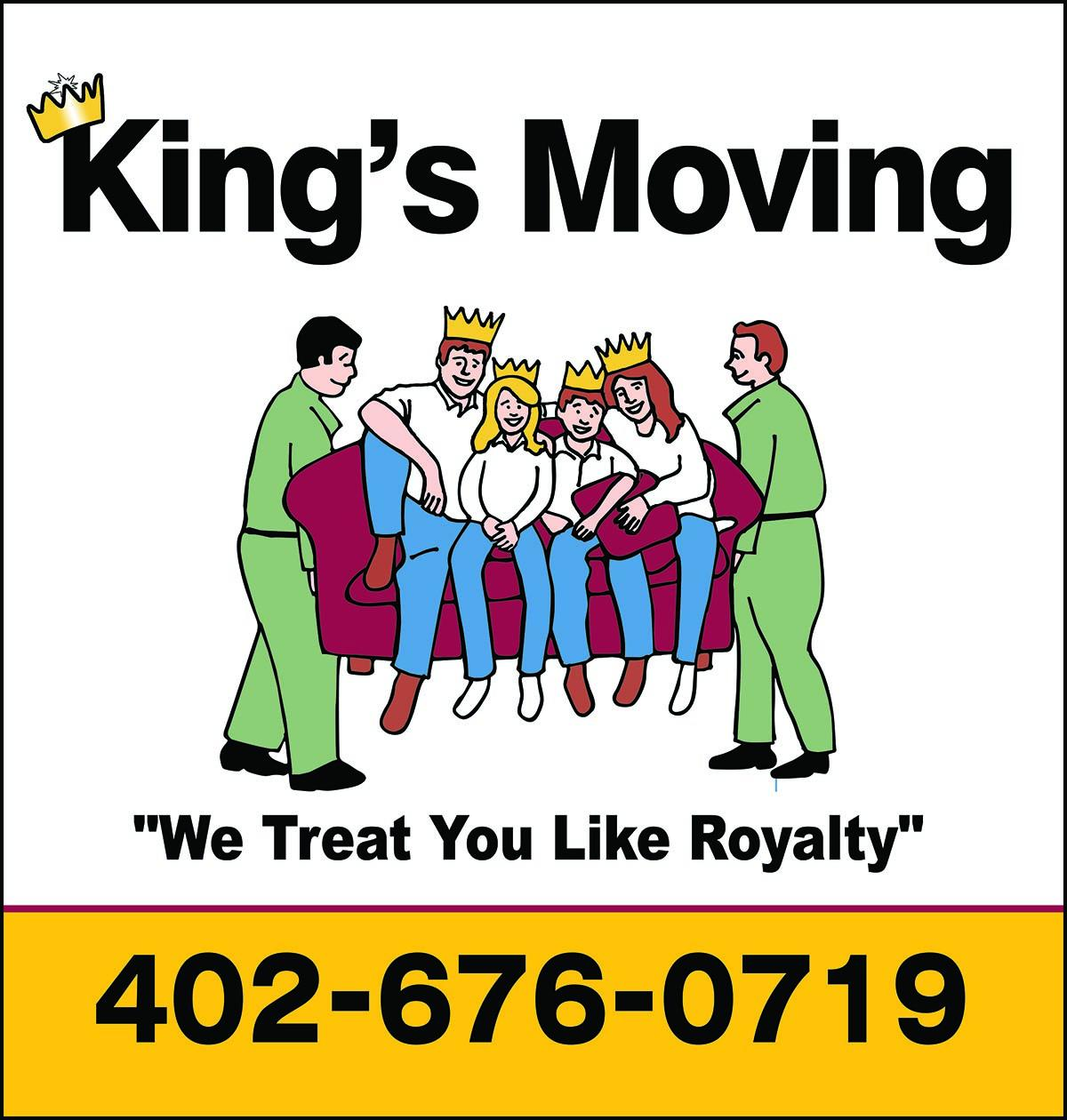 King's Moving