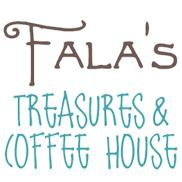 Fala's Treasures & Coffee