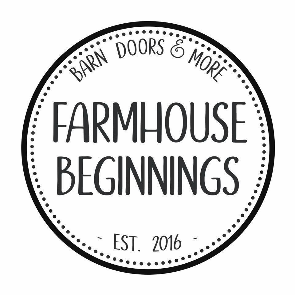 Farmhouse Beginnings