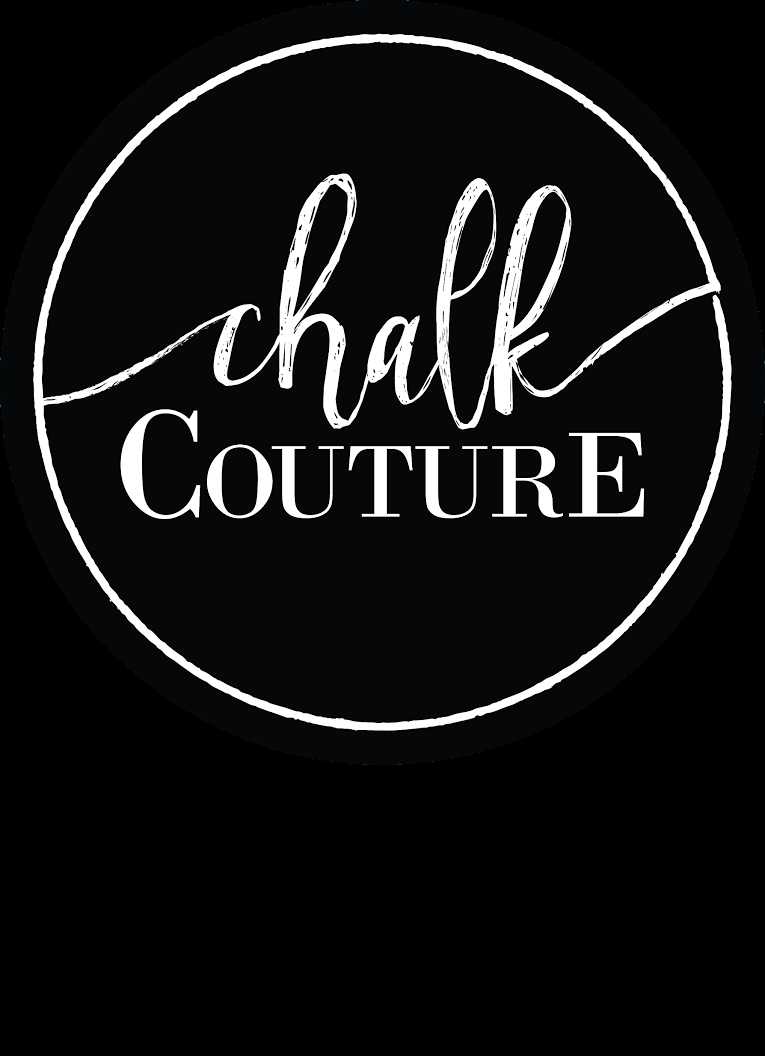 Chalk Couture - Vintage 918