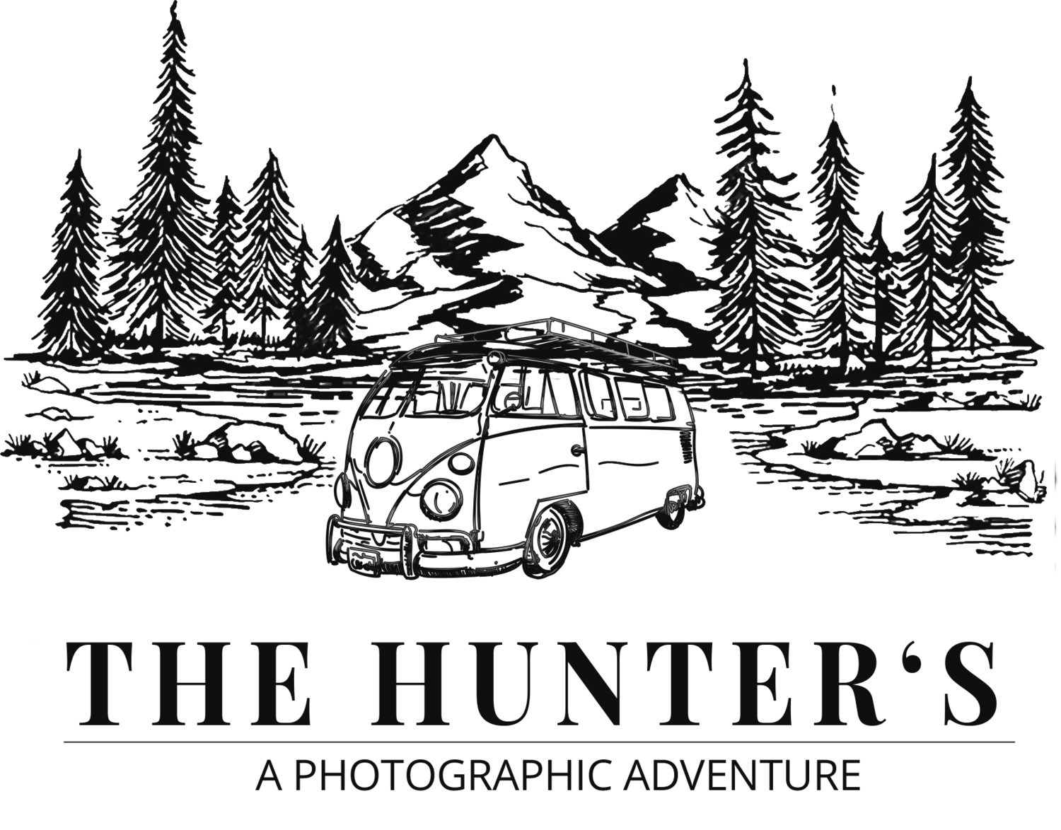 The Hunter's Photography