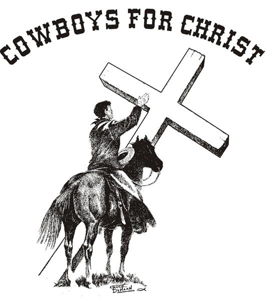 Cowboys for Christ - Hill Country Chapter