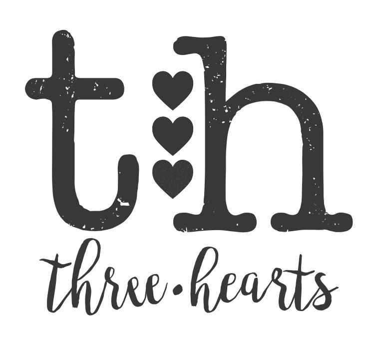 Three Hearts Apparel