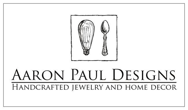 Aaron Paul Designs