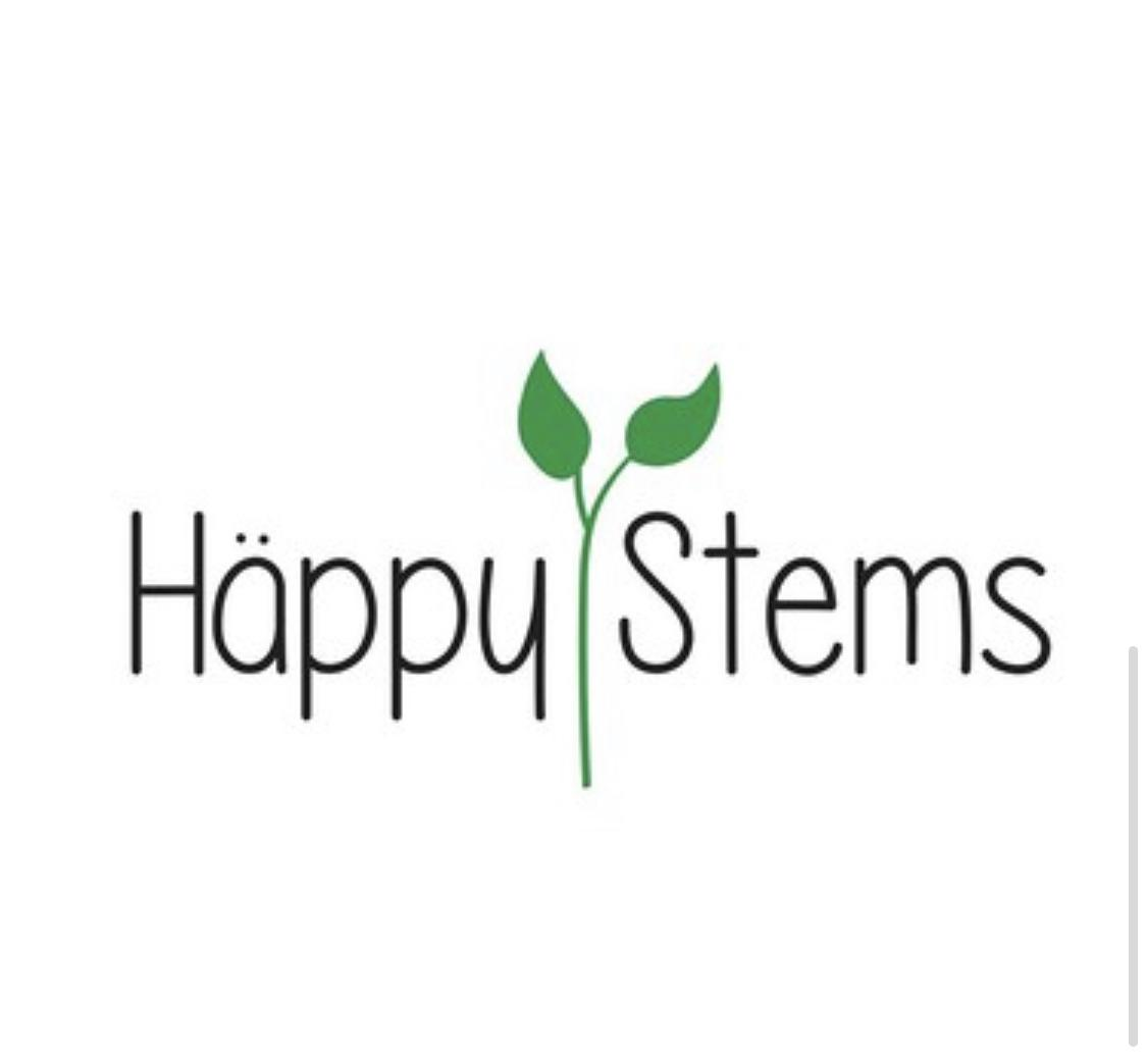 Happy Stems
