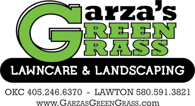 Graza's Green Grass