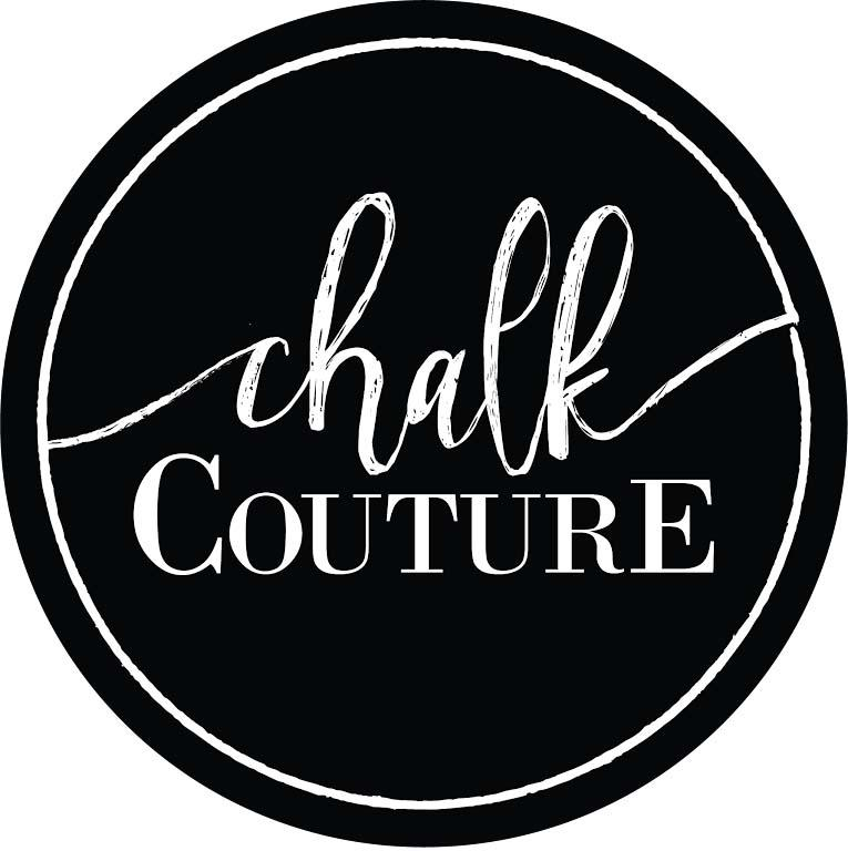 Mary Jo Markel - Chalk Couture
