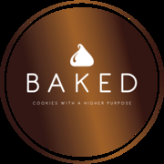 Baked..warm cookies delivered to your door