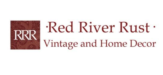 Red River Rust Vintage & Home Decor