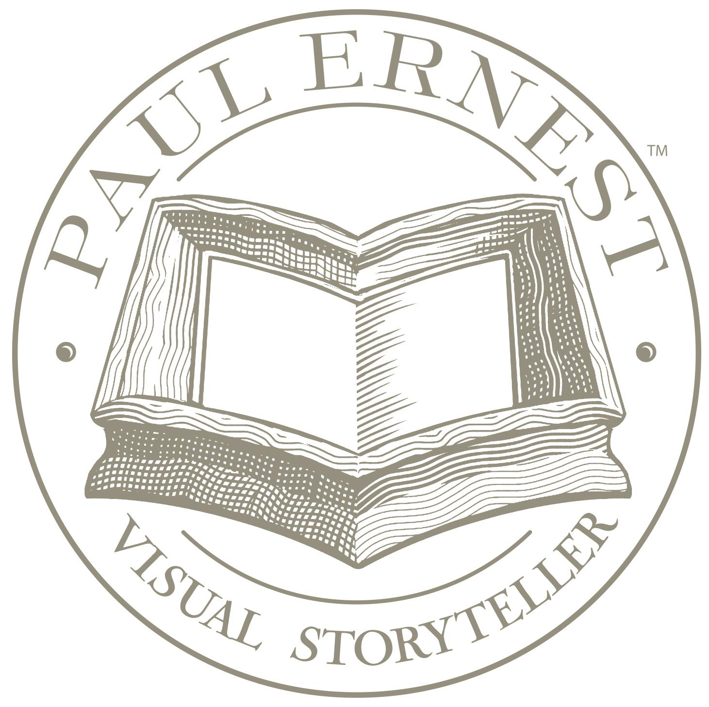 Paul Ernest Visual Storyteller