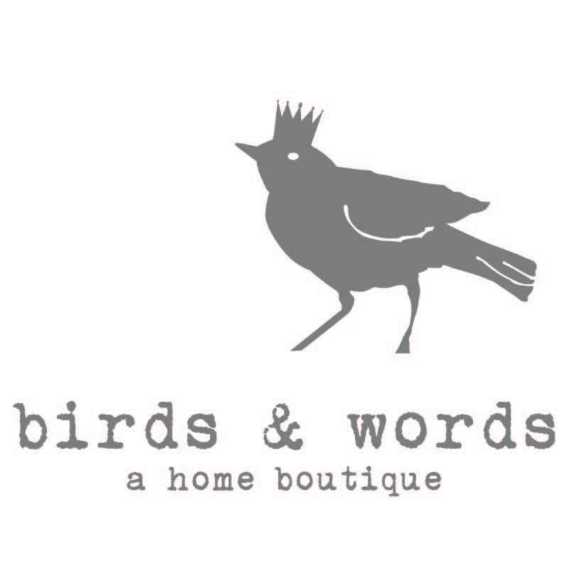 Birds And Words