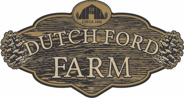 Dutch Ford Farms Wedding and Event Venue