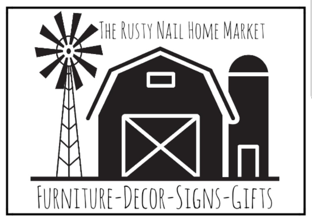 The Rusty Nail Home Market