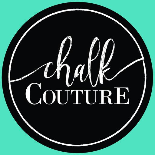 Chalk Couture - Chat and Chalk Mary Jo Markel