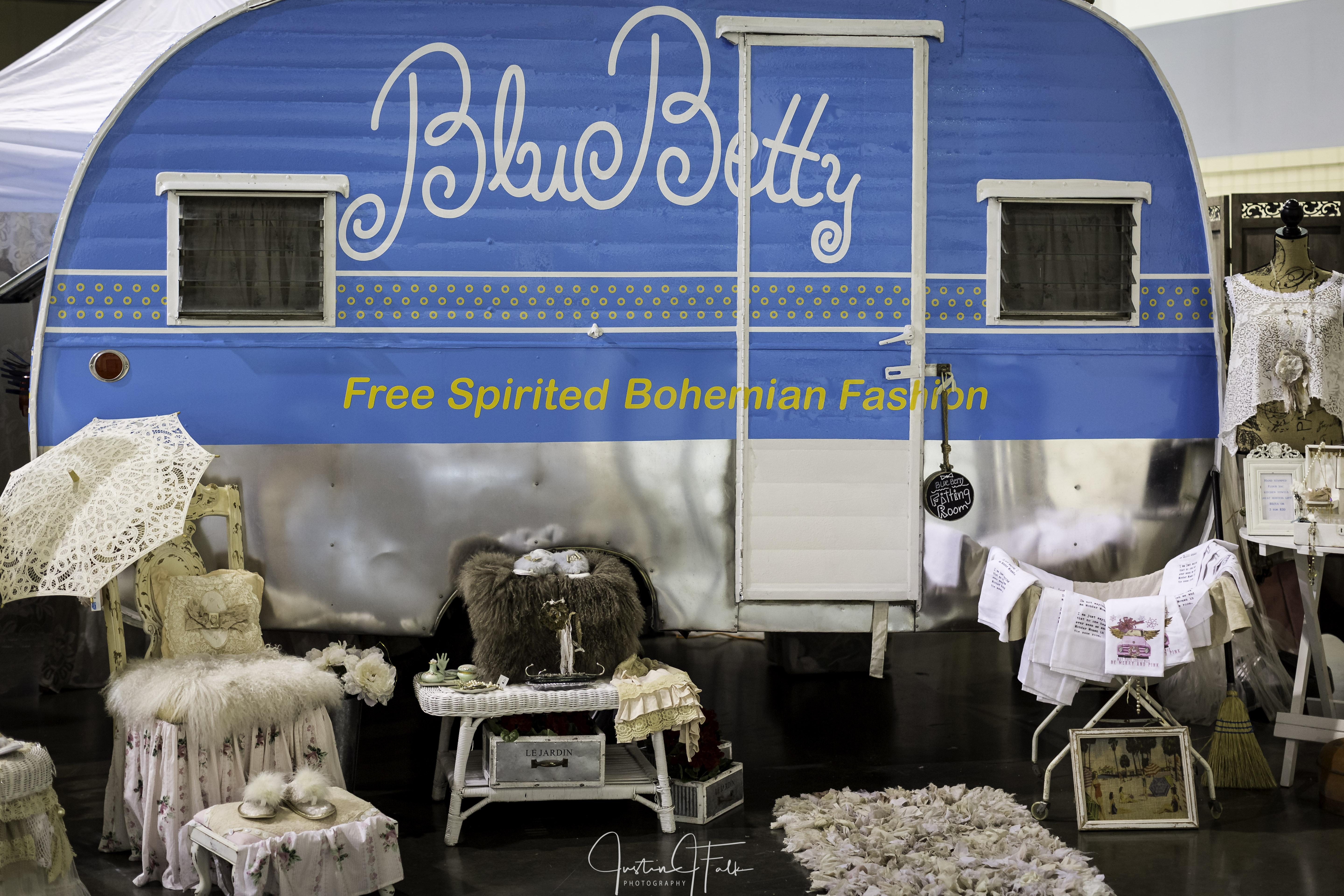 Blue Betty Boutique